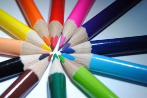 Wie wirken Farben